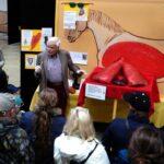 Teil der Horsica wird die Lehrschau Dr. Helmut Endes sein. | Foto: Dr. Helmut Ende