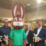 Osterhasenfest Warburg 2021: Erneut Absage wegen Corona!