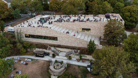 Grimmwelt Kassel: Rund 80.000 Besucher im Jahr 2019!