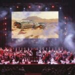 Lichterschwerter raus – The Music of Star Wars live in Kassel!