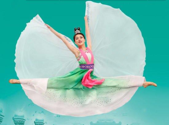 Shen Yun in Kassel - Verbotene chinesische Tänze im Staatstheater