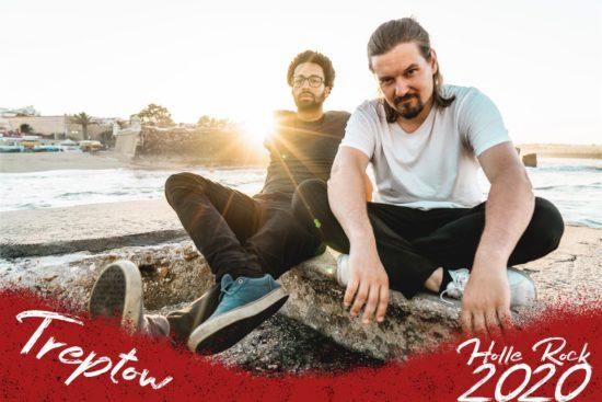 No minute silence: Das Holle-Rock Festival in Hessisch Lichtenau