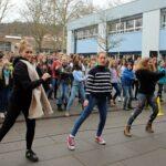 """Philippinum und Stadt Marburg organisieren """"One Billion Rising"""""""