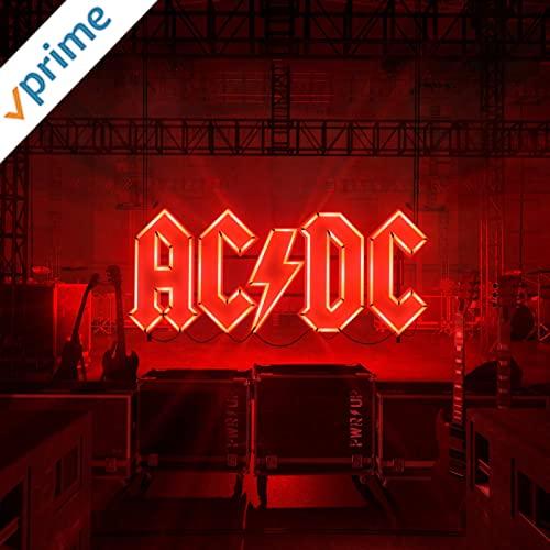 AC-DC - POWER UP CD