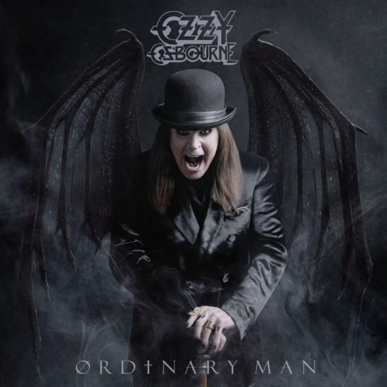 Ozzy Osbourne -  Ordinary Man (Sony Music)