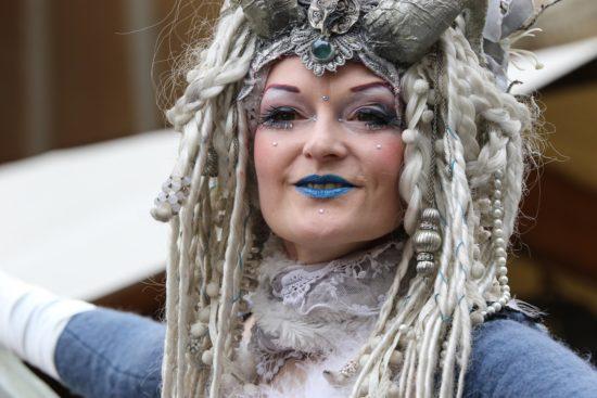 Mystica Hamelon: Hamelns sagenhaft schöner Mittelaltermarkt