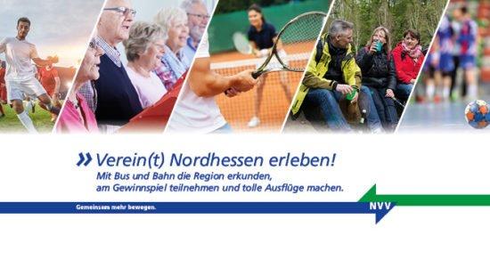 Mit dem NVV Gruppenreise für eigenen Verein gewinnen! - Registrierung bis 1. Mai 2020 möglich