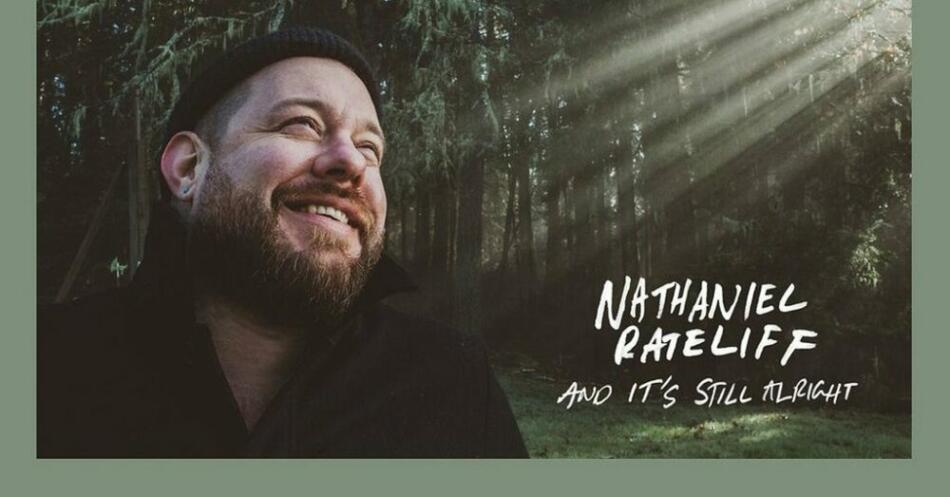 Nathaniel Rateliff - And It's Still Alright (Caroline)