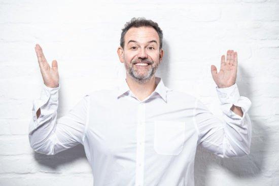 2 x Comedy in Paderborn: Mario Basler und Rene Steinberg kommen!