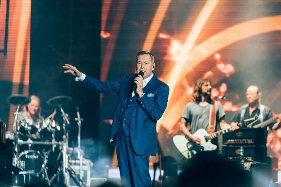 Konzerte auf dem Domplatz Fulda: Von Blunt bis Kaiser!