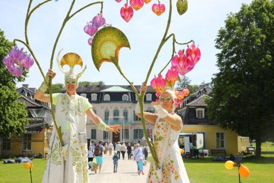 Kultursommer Nordhessen will Pfingsten starten!