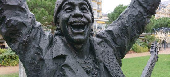 Montreux Jazz Festival: Über 50 Konzerte im Gratis-Livestream!