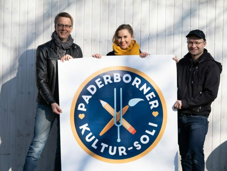Crowdfunding-Projekt für Paderborner Kulturschaffende - Paderborner Kultur-Soli