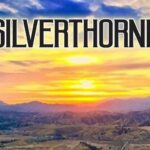 Silverthorne – Tear The Sky Wide Open (Golden Robot Records)