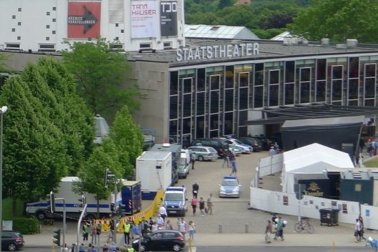 Trotz Corona - Staatstheater Kassel mit Online-Angebot und Mitmach-Mittwoch