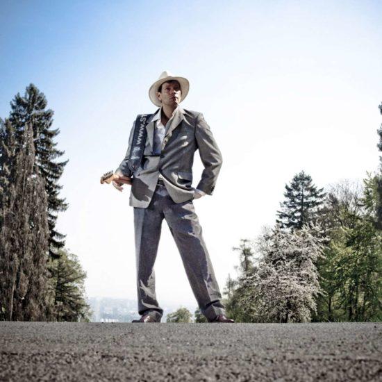 Hansefestival in Korbach: Zwei Tage Straßenmusik!
