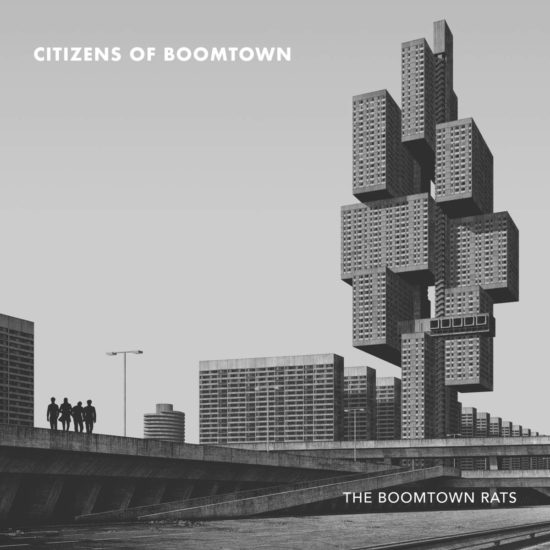 The Boomtown Rats - Citizens Of Boomtown (BMG)