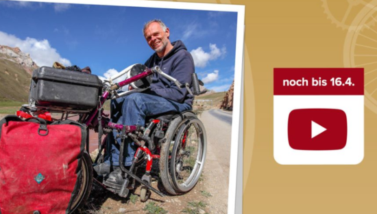 Online Reisebericht - Andreas Pröve: 40 Jahre Abenteuer pur