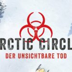 Arctic Circle: Spannende finnische Thriller-Serie in der Verlosung!