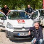 Autokino in Eschwege: Sichere Unterhaltung in der Open Flair-Location!
