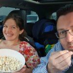 Autokino in Warburg: Erfahrungsbericht eines Wildwechsel-Lesers