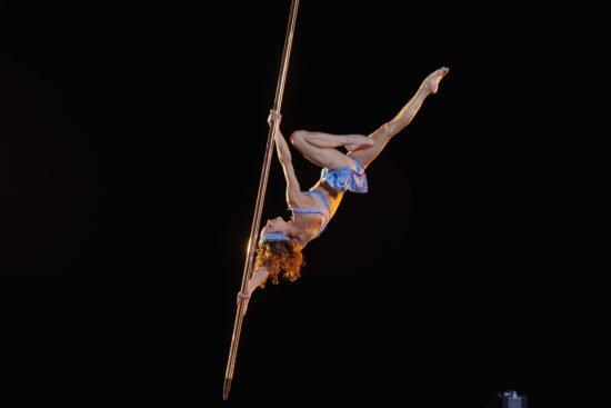 Cirque du Soleil bietet nun auch digitales Programm an