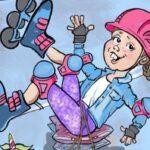 Das kleine Mädchen – Eine neue Corona-Story von Lucy Hobrecht und Romana Reiff