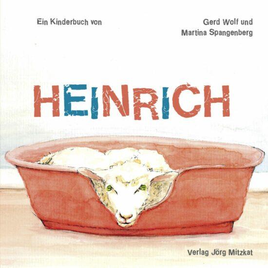 Buch Tipps: Heinrich von Gerd Wolf und Martina Spangenberg