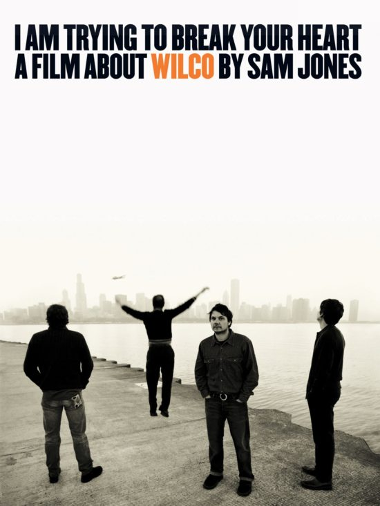 Auf Platz 8 unserer TOP 10 der besten Musik-Dokumentationen: I Am Trying To Break Your Heart: A Film About Wilco