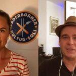 Julia Ures im Ww Skype Interview - Kultur-Soli Paderborn