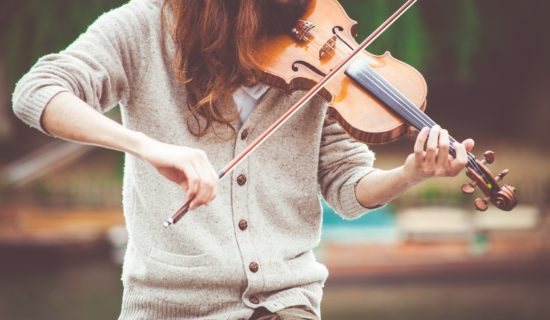 Caritas in Göttingen vermittelt Live-Musik an Seniorenheime!