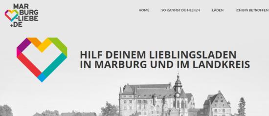 Helfen in der Corona-Krise: Gutscheine und Spenden fürs KFZ Marburg!