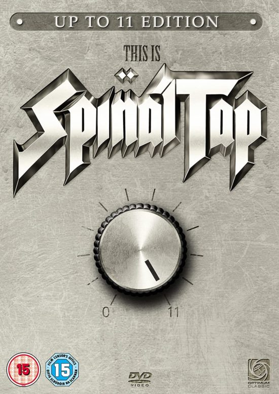 Auf Platz 5 unserer TOP 10 der besten Musik-Dokumentationen: This Is Spinal Tap