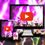 Live-Streams oder Events kostenlos bewerben!