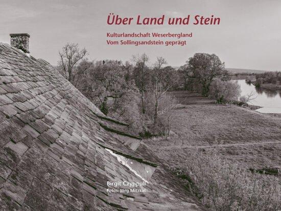 Buch-Tipps: Über Land und Stein - Ausflugsziele im Weserbergland