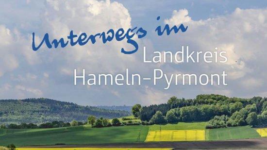 Ausflugsziele in der Region: Unterwegs im Landkreis Hameln-Pyrmont - Verlag Joerg Mitzkat quer