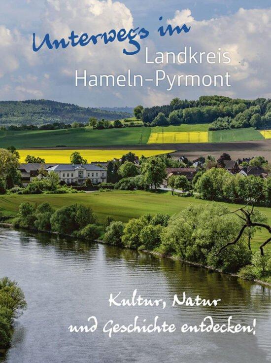 Buch-Tipps: Ausflugsziele in der Region Hameln (c) Verlag Joerg Mitzkat
