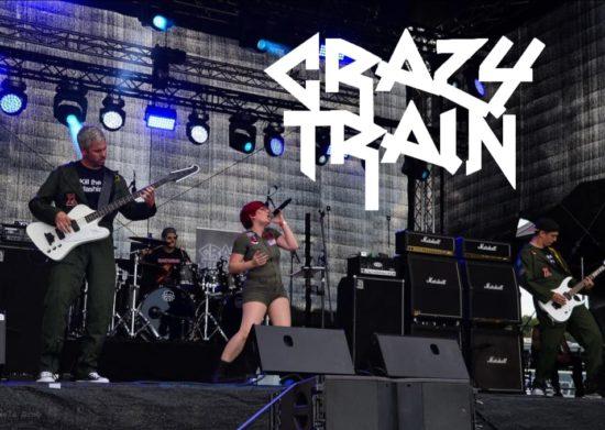 Kann losgehen: Crazy Train im Ww-Livestream!