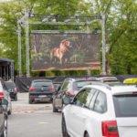 Autokino in Eschwege geht weiter – großer Filmspaß an diesem Wochenende!