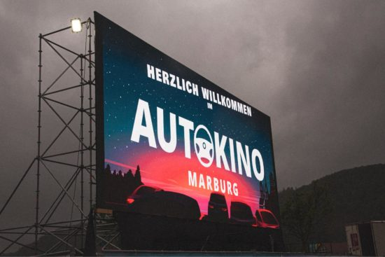 Ww Interview: So will das Marburger Autokino die Kulturszene retten!
