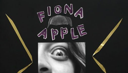 Fiona Apple - Fetch the Boltcutters (Epic/Sony)