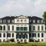 Calden Schloss-Wilhelmsthal (c) GrimmHeimat NordHessen