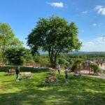 Grimms Garten: Biergarten auf dem Weinberg öffnet pünktlich zum Pfingstwochenende!