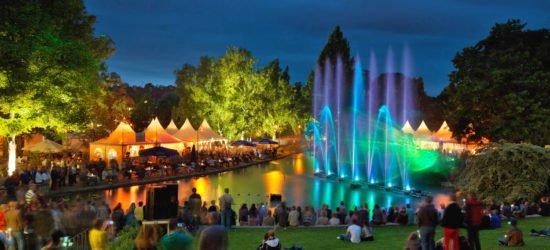 Hochstift à la carte fällt aus – Stadt Paderborn sagt Gourmetfestival ab!