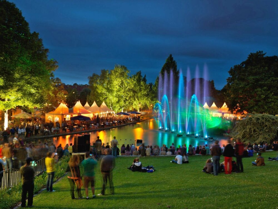 Hochstift à la carte fällt aus - Stadt Paderborn sagt Gourmetfestival ab!