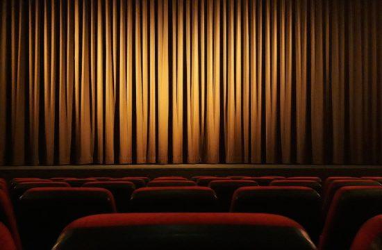 Kino-Öffnungen - zum Teil schon diesen Monat!