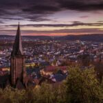 Marburg (c) pixabay