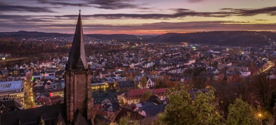 Was ist los in Marburg – Ausgehtipps für Marburg trotz Corona!