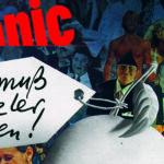 Caricatura in Kassel: Ab morgen wieder geöffnet!