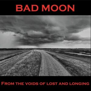 Bad Moon CD Cover